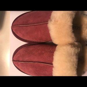 New UGG slipper!